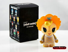 Bitch Pudding Adult Swim Mini Series Made by Kidrobot Brand New in Box