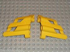 LEGO technic Yellow Panel Fairing 1 & 2 32190 & 32191 / set 8445 8457 8538