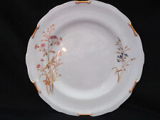 Royal Crown Derby DEVONSHIRE - Bread & Butter Plate - SILVER SHAPE