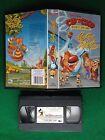 VHS Walt Disney - CIP & CIOP AGENTI SPECIALI - LE API RAPITE (ITA 1990) VS 4307