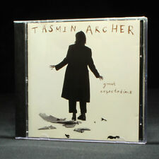 Tasmin Archer - Great Expectations - music cd album