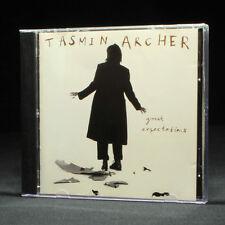 Tasmin Archer - Great Expectations - music cd album