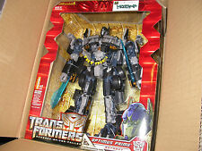 Transformers revenge of the fallen amazon japan black optimus prime AUTHENTIC