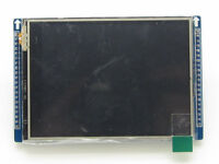 """2.8"""" inch 320x240 Touch TFT LCD Display Module,SPI & 16bit & 8bit all Interface"""