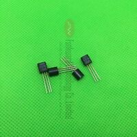 Sony 2SC870 NPN Transistor TO92 X 10PCS