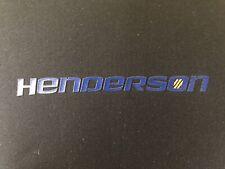 Henderson Aqualock 7mm Men's Wetsuit 2016 (L) With Free XS Scuba Hanger
