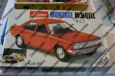 Schuco Audi 80 1:43 scale diecast made Kit