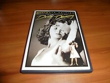 Dirty Dancing (DVD, 2003, 2-Disc Widescreen Ultimate Edition) Jennifer Grey Used