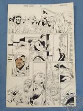 Eternal Warrior #48 - Page 2 - Jackson Butch Guice ORIGINAL ART PAGE