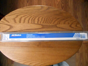 "Windshield Wiper 19"" Blade-All Season Metal Auto Extra 8-4419"