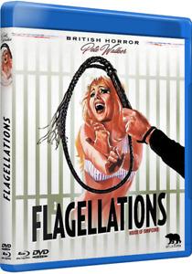 Flagellations Combo DVD/BD [ Pete Walker ]