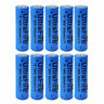 18650 flat top battery 3000mAh High Drain Rechargeable -VAiPE-Battery + Charger