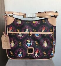 Nwt Dooney Bourke Disney Wdw 2017 Princess Half Marathon Cross Body Bag Purse