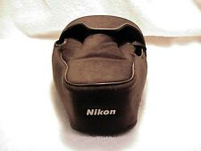Nikon D70 Soft Case | OEM | Nice | From USA | #LC14d |