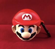 Case Silicone Cartoon Airpods 1 2 Cover Apple Super Charging Mario Cute 3D