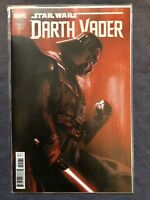 Darth Vader #25 - Marvel Comics - Incentive Variant - Dell'Otto Cover!