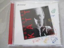 Wolfgang Katt - Ab Trimo! - CD