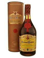 3 BOTTLES Brandy de Jerez Cardenal Mendoza Solera Gran Reserva 40%