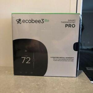 Ecobee3 Lite Pro Thermostat