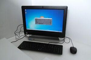 HP TouchSmart 320-1120m PC AIO AMD A6-3620 2.20GHz 8GB Webcam Wi-Fi Touchscreen
