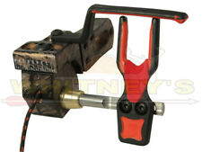 Ripcord Code Red Drop Away Compound Bow Archery Arrow Rest Left Hand Camo RCRC-L