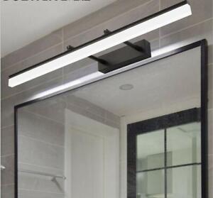 12W LED Vanity Lighting Bath Mirror Front Light Wall Sconce Lamp Shower Room