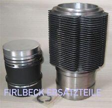 Zylindersatz Kolbensatz Kolben Zylinder DEUTZ FL514 65R F1L514 F2L514 514/