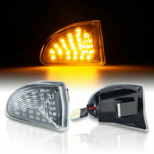 LED Indicators Suitable for Smart Fortwo A451, C451 Cabriolet & Coupe 7232