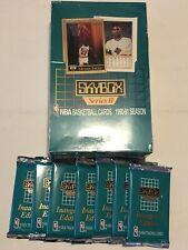1990-91 Skybox Series 2 Sealed Box 36 Plus 7 Packs
