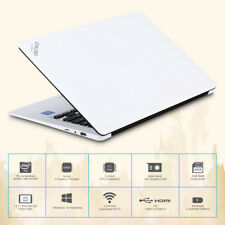 Chuwi LapBook 14.1'' Zoll Tablet PC IPS Windows10 WIFI Laptop Computer 4GB+64GB