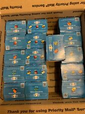 Gerber Sitter 2nd Baby Foods Lot Of 30 Packs (15 2Packs) Mixed Flavors