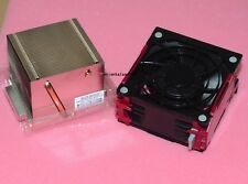 HP ML350p G8 CPU heatsink kit, heatsink 667268-001,661379-001,fan