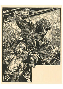 Johannes Josephus Aarts - Death During a Fight