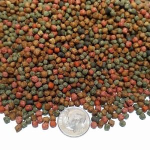 GB-370 Cichlid Mix with Spirulina Pellets, Grand Sumo, Ocean Nutrition and more