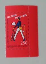France année 1993 2792 neuf luxe ** fête du timbre provenant de carnet