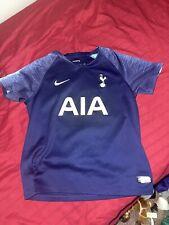 Spurs Childrens Football Shirt