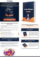Traffic Booster Geheimnisse - eBook,  PLR Lizenz Komplettpaket