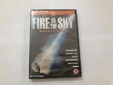 FIRE IN THE SKY DVD  -1993 -  D.B. Sweeney - Craig Sheffer - NEW/SEALED REGION 2