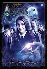 The Eye of Horus (House of Anubis) by Random House
