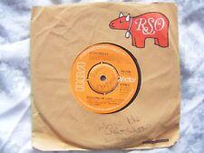 "ELVIS PRESLEY - WAY DOWN 7"" SINGLE B5"