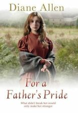 For A Father's Pride, New, Allen, Diane Book