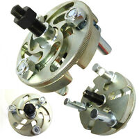 Injector Pump Puller Universal Timing Camshaft Tool Drive Pulleys Facegrooves