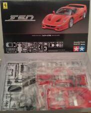 Voitures, camions et fourgons miniatures Tamiya pour Ferrari 1:24