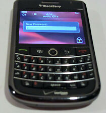 BlackBerry Bold 9650 (Verizon) Black Smartphone 3.2MP Camera Qwerty