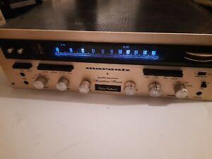 Marantz receiver model 19 stereo nineteen vintage.