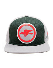 OFFICIAL NINTENDO'S STARFOX ZERO SYMBOL GREY SNAPBACK CAP (BRAND NEW)