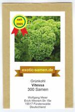 Grünkohl /'Scarlet/' ca Brassica oleracea Acephala Group 200 Samen 247 Kohl