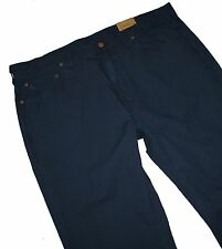 Ralph Lauren w42 B l34 Varick 5 Pocket pantalones Hampton straight light Cotton Jeans