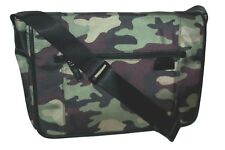 Michael Kors Messenger Crossbody Camouflage Cross Body Laptop Commuter Bag $248