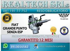 Fiat Grande Punto 199 SENZA ESP Servosterzo city piantone cod. 55701321